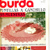 Revista: Especial Burda- 95 puntillas a ganchillo!!!!