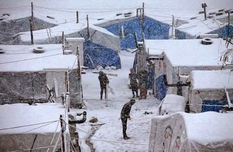 lebanon_snowstorm_natural_disasters_2015