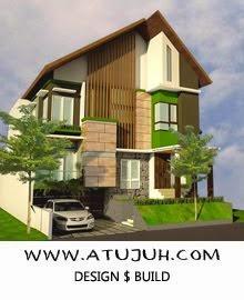 Atujuh architect
