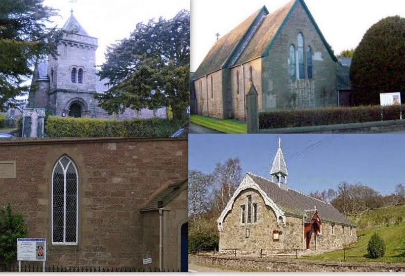 ABC CHURCHES