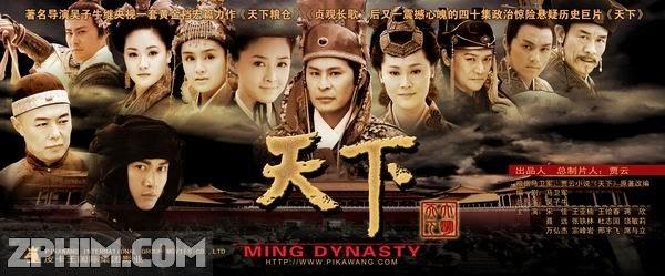 Ảnh trong phim Thiên Hạ Đại Minh - Ming Dynasty 1