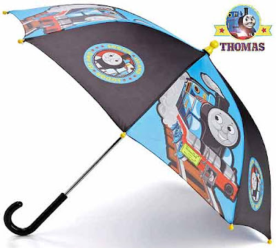 Thomas the train rain boots and classy childrens raincoats cute and sturdy Thomas wet gear for kids