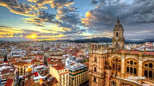 Imperium Islam Andalusia Pengawal Renaisans di Eropa