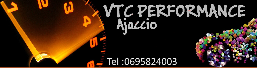 VTC-Performance Ajaccio