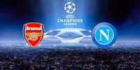Arsenal-Napoli-champions-league