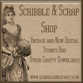 Scribble and Scraps Shop