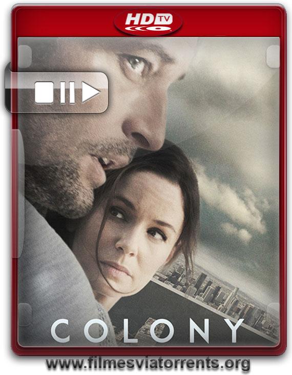 Colony 1° Temporada