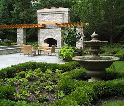 Top Home Landscape Design
