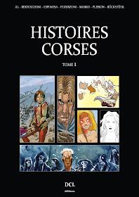 Histoires Corses (en cours)