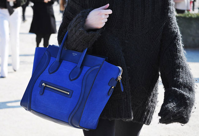 celine bags replica - Lyn's Blogalicious: Celine, what's this luggage all about?