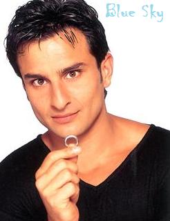 Foto Saif Ali Khan - Aktor Bollywood | Saraung Blue Sky