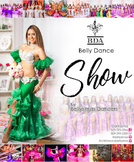 BELLY DANCE SHOW RD