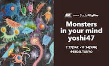 2013個展 in 原宿