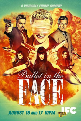 Bullet in the Face 1 Temporada