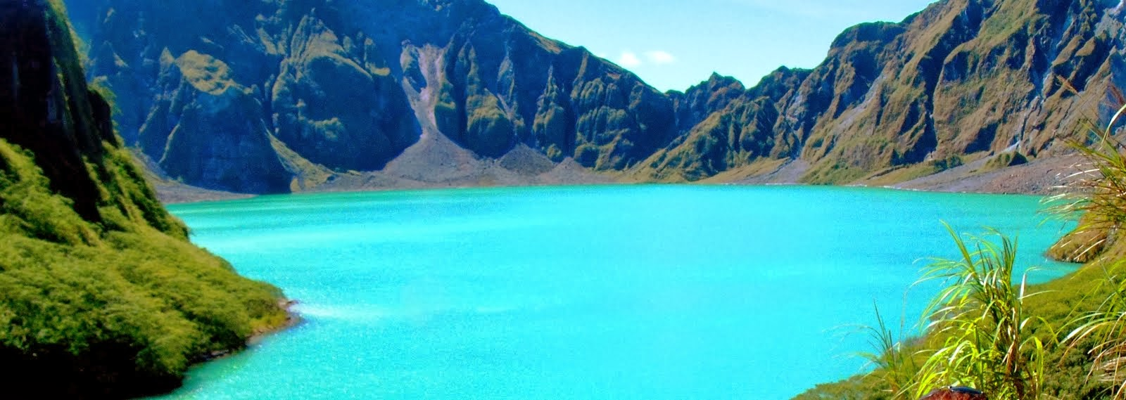 JOINER? LOOKING FOR PINATUBO PUBLIC TOUR AND SHARED TRIPS?