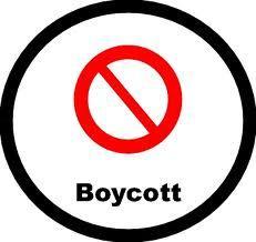 Jom Boikot Negara Pengeluar Filem Hina Rasul Kita
