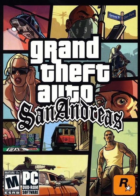 Gta san andreas psp iso highly compressed