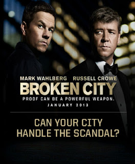 phim Broken City (2013)