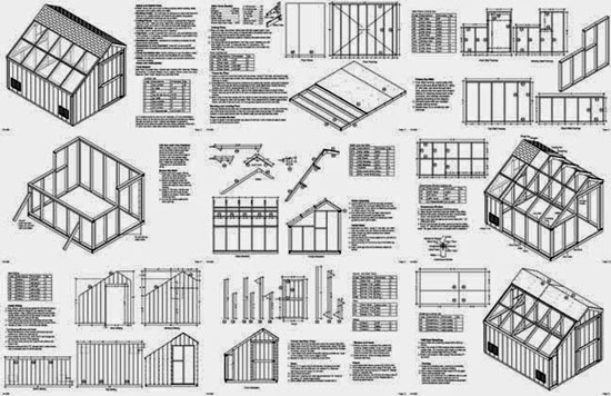 Building Greenhouse Plans - 4 Quick Advice On Good Green House Plans