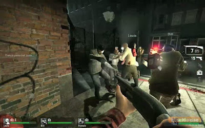 Left 4 Dead 1 Setup Download