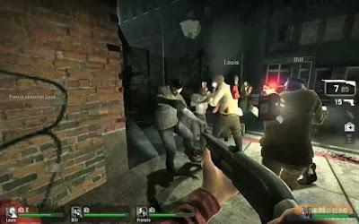 скачать игру Left 1 Dead 1 через торрент - фото 9