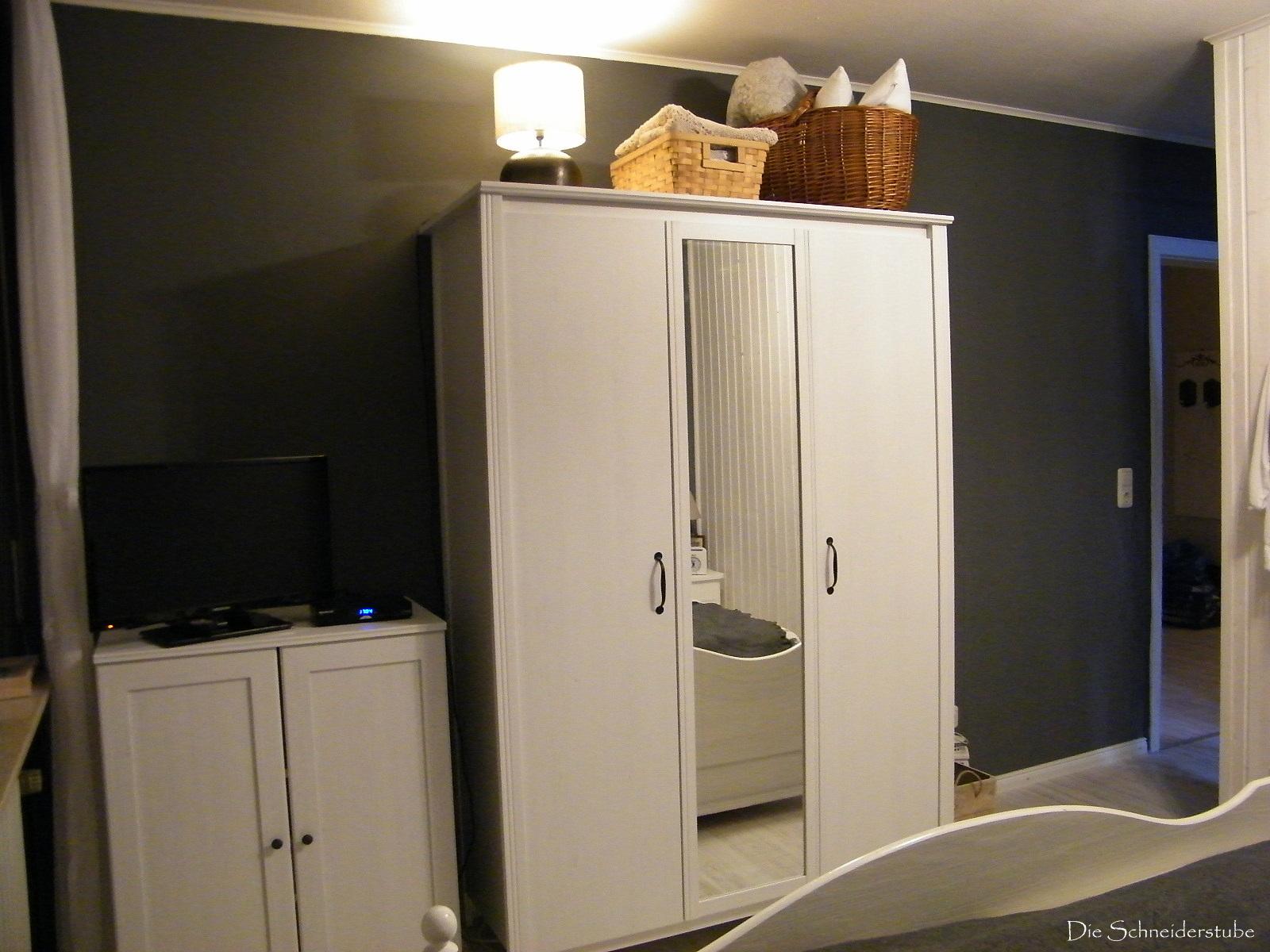 Die schneiderstube : neue gemütlichkeit im schlafzimmer