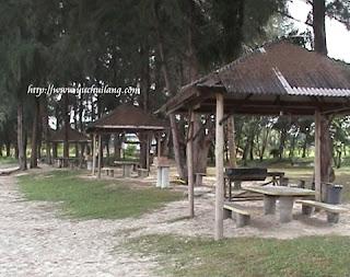 Pantai Ramunia