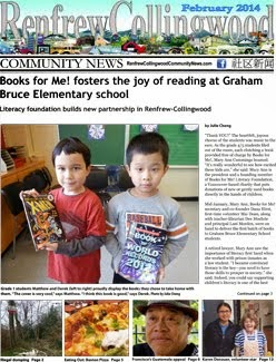 Feb 2014 RCC News