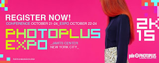 Registration for PDN's PhotoPlus International Conference +