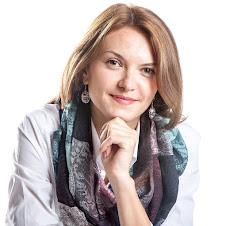 Оксана Ратушна, психолог