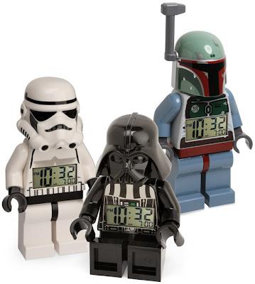 """фото Часы фаната """"Звёздных войн"""" star wars clock"""