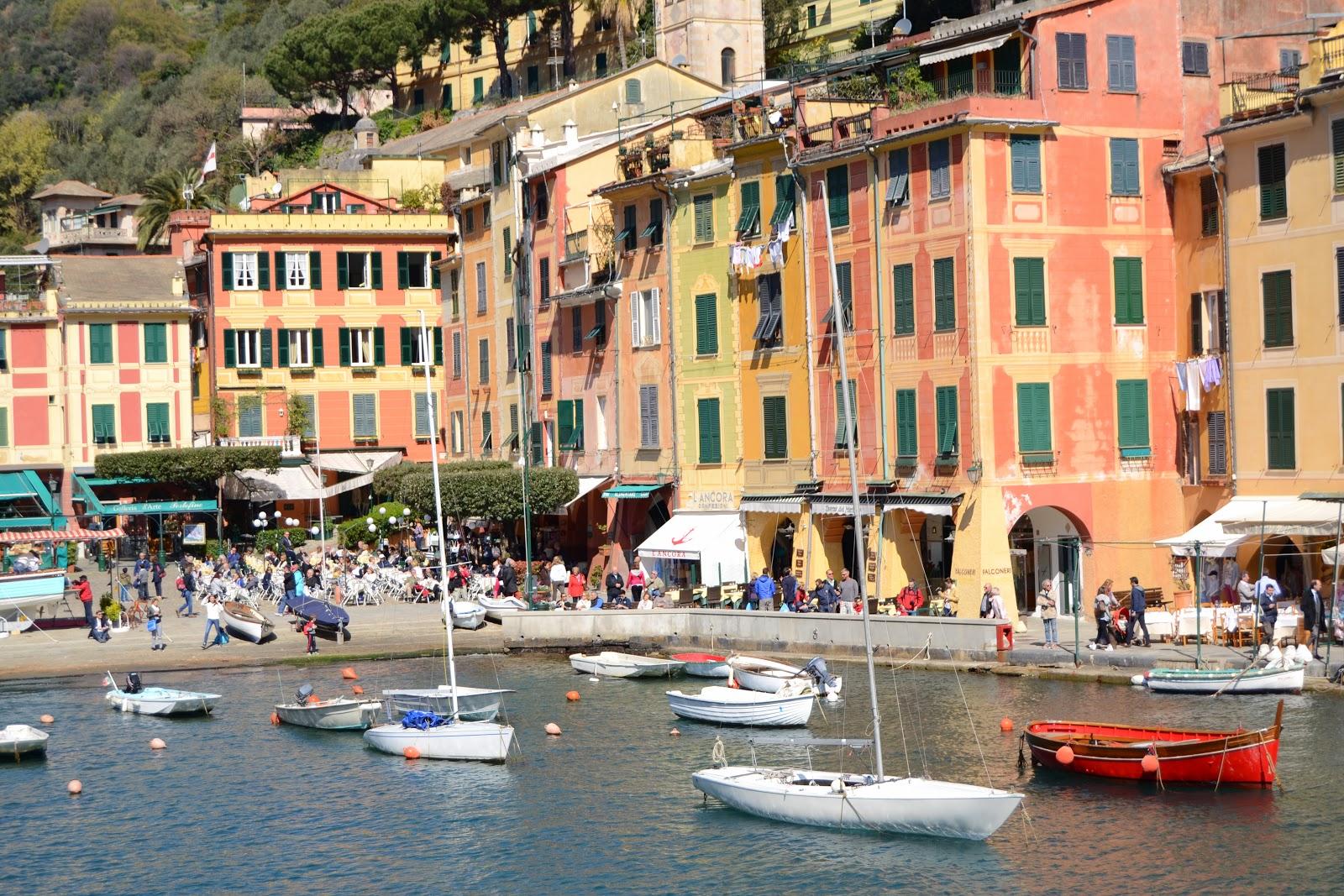 More of kayankinh in Portofino