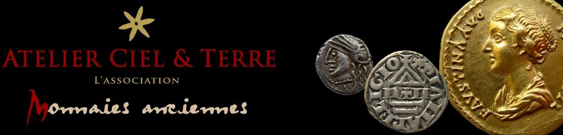 Atelier Ciel & Terre / Monnaies anciennes