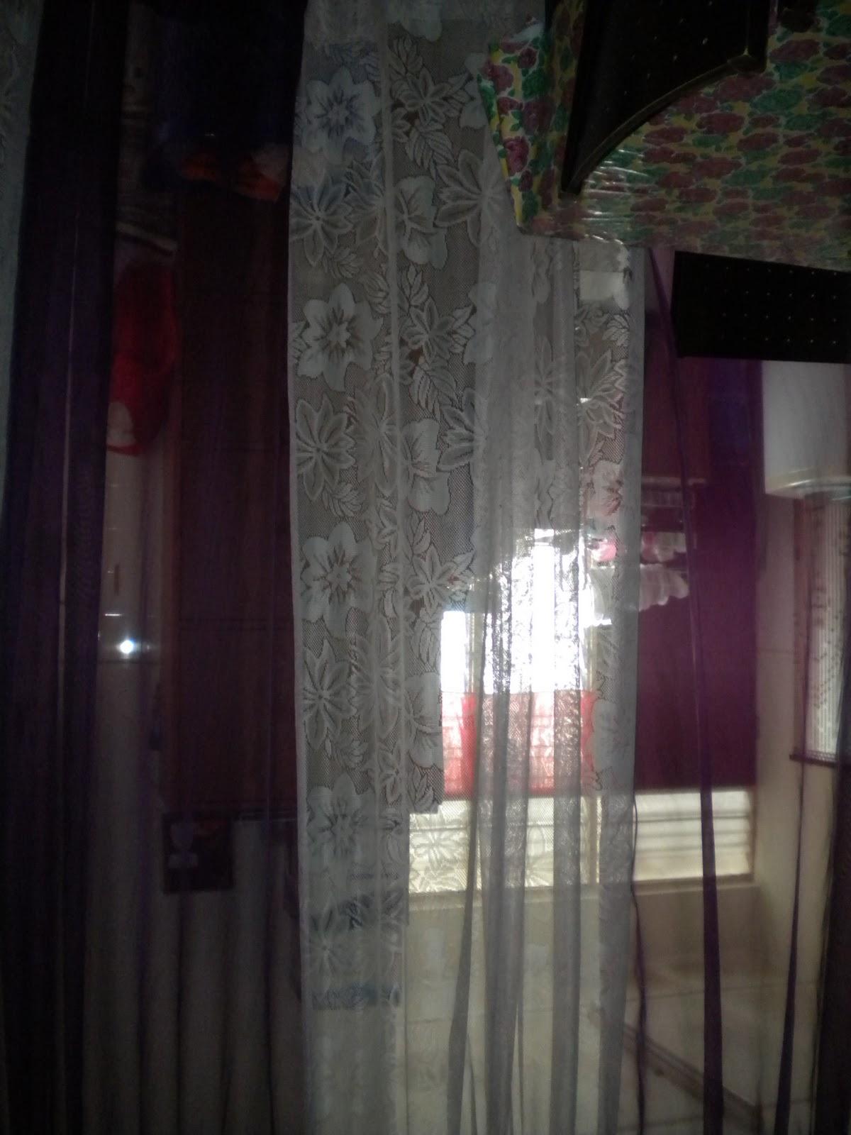 maecabanon new window curtains