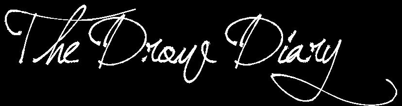The Drow Diary