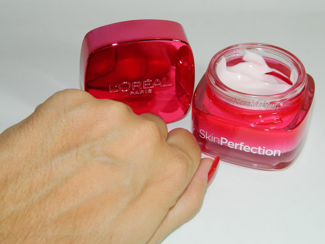 Crema Skin Perfection Loreal
