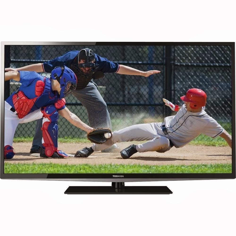 Panasonic VIERA TC-P50ST30 50-Inch 1080p 3D Plasma HDTV 50 Tv Deals: Toshiba 50L5200U