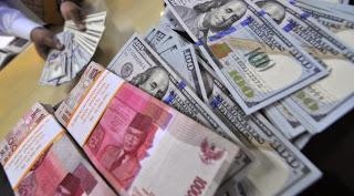Alat Pembayaran Perdagangan Internasional (Devisa dan Valuta Asing)