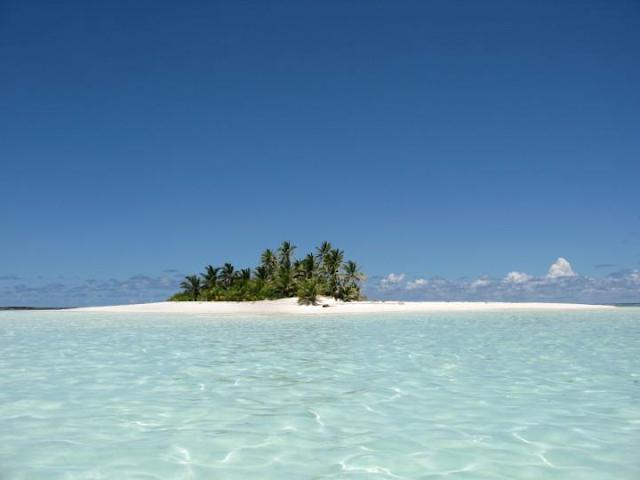 Atolli paradisiaci alle Isole CocosKeeling