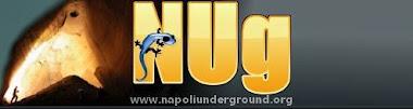 Napoli Underground. Espeleologia Urbana