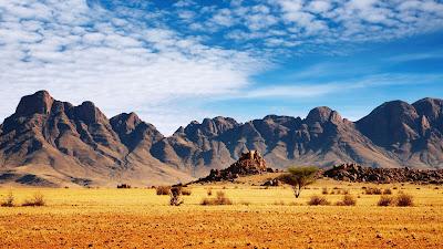 Africa in Wild