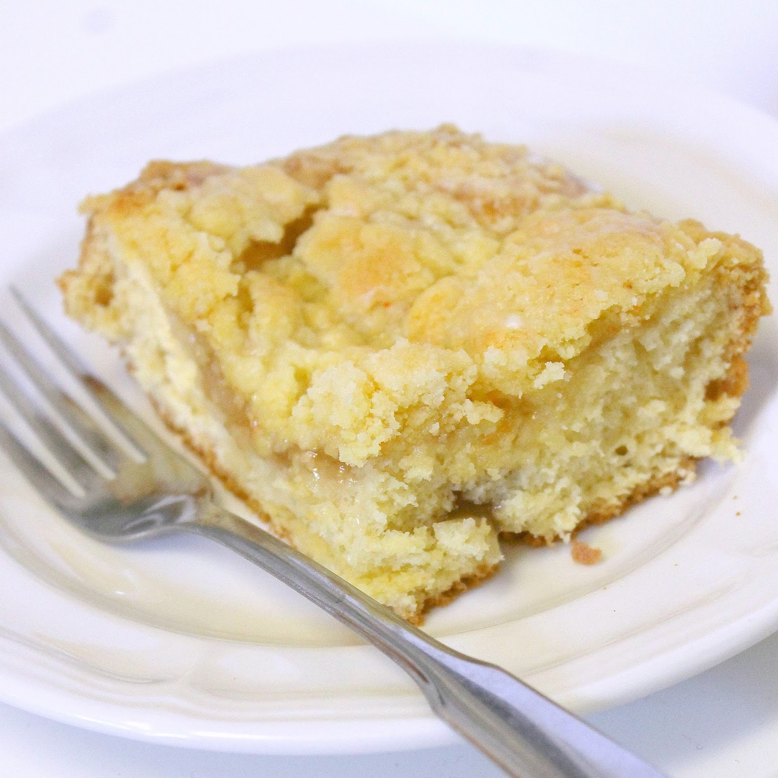 Taste Of Home Apple Pie Coffee Cake