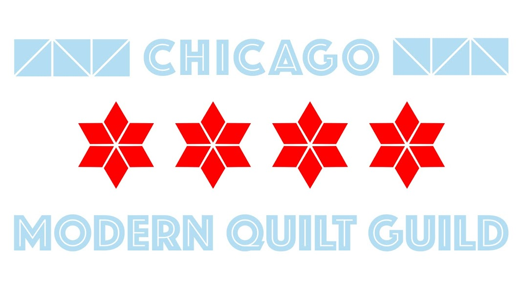 The Chicago Modern Quilt Guild