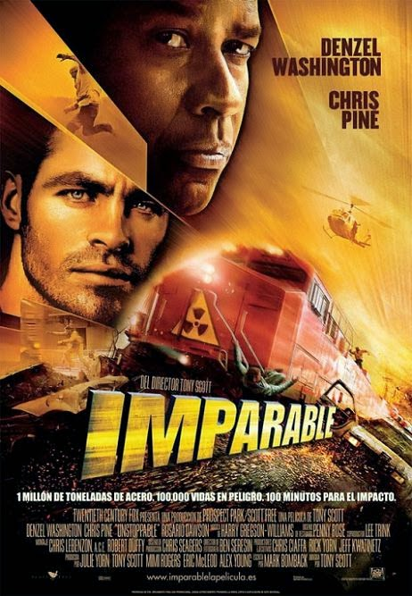 Ver Imparable (2010) Online