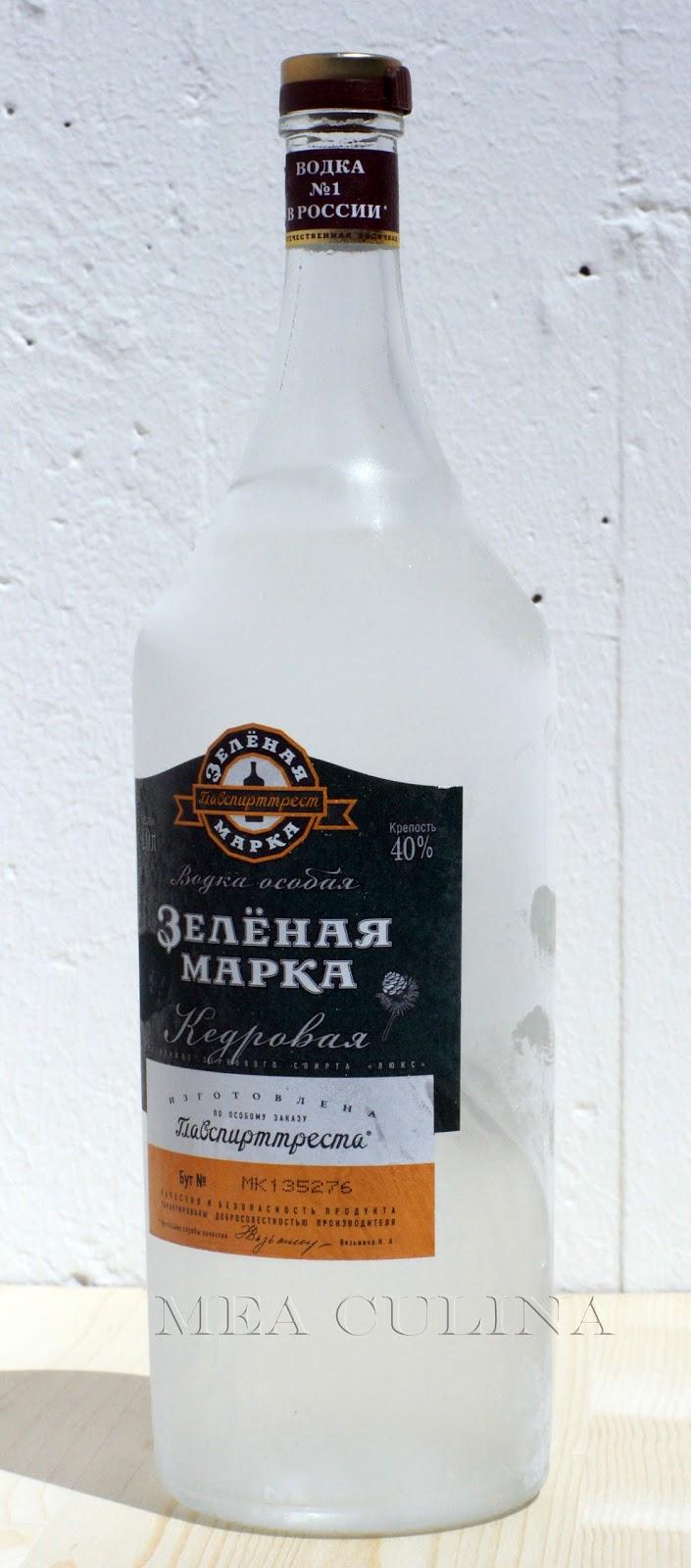 mea culina ein echt russisches thema wodka und salzgurken. Black Bedroom Furniture Sets. Home Design Ideas