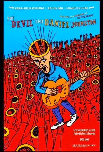 The Devil and Daniel Johnston: Subtítulos en español