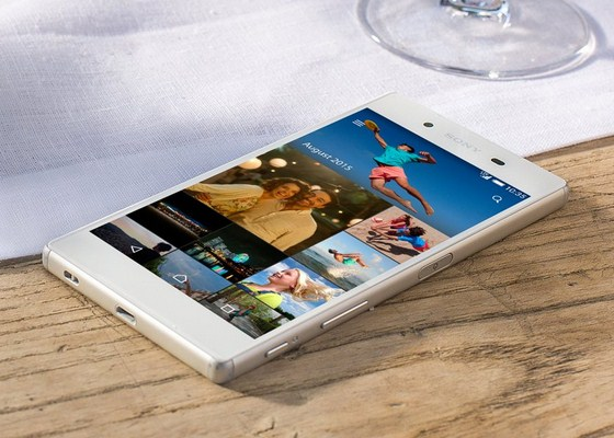 Harga HP Sony Xperia Z5 Dual