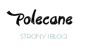 super strony i blogi