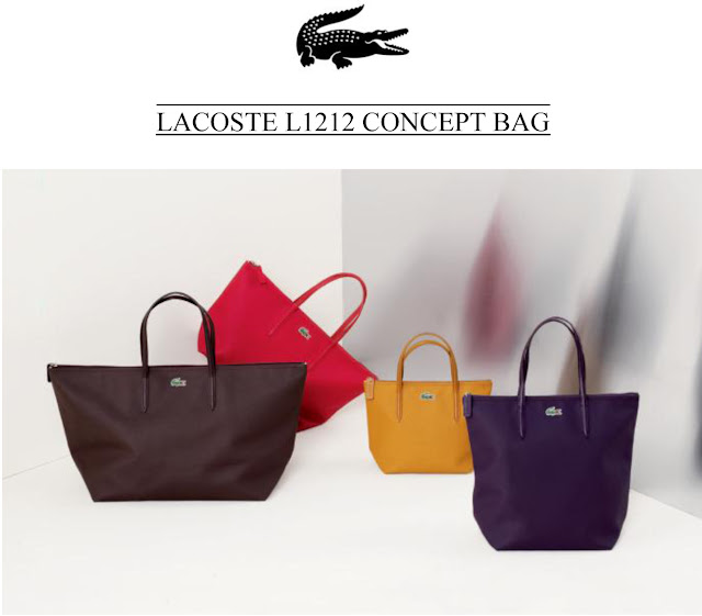 Bag Lacoste5
