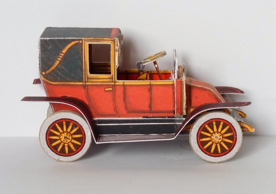 Garage de poche jip renault 1912 n 14 for Garage renault evrecy 14